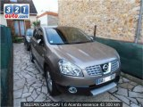 Occasion NISSAN QASHQAI SOISY SOUS MONTMORENCY