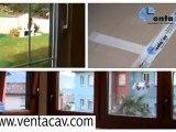 Mantenimineto ventanas Cantabria. Mantenimiento de Ventanas en Santander