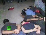 Thai Protest Crushed: Video of bloody crackdown on Red Shirts in Bangkok