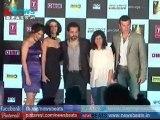 Emraan Hashmi & Aditya Pancholi interview @ Rush movie music launch