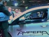 Mondial de l'Auto / Orange : la voiture connectée
