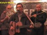 "IDEFLAWEN ""Berwagiya"" (Gala Kabyle de solidarité sinistrés de Kabylie ) 02/2012"