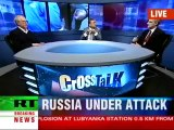 CrossTalk on Moscow bombing: Russia under attack