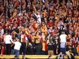 Galatasaray MP - CSKA Moscow  Maç Başı Üçlü