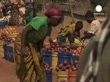 La faim a reculé dans le monde, mais touche 868...