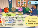 365 Days of Animal Crossing City Folk, Day 222 Sharing is Caring