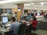 Spain newspaper El Pais cuts one in three jobs
