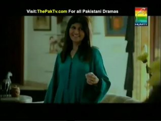 Maseeha Episode 22