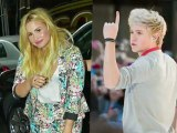 Demi Lovato and Niall Horan are Casually Dating