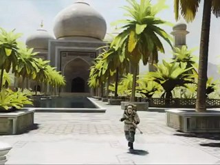 Trailer DLC Khyber Strike de Tom Clancy's Ghost Recon : Future Soldier