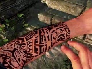 La tribu de Far Cry 3