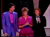 Andy Gibb, Olivia Newton-John and Rick Springfield Australian Music Awards 1982
