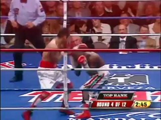 Nonito Donaire vs Moruti Mthalane Full Fight