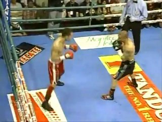 Nonito Donaire vs Raul Martinez Full Fight
