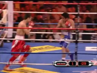 Nonito Donaire vs Manuel Vargas Full Fight