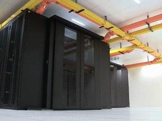 Présentation du Data Center Santé du SIB