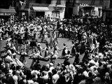 Chansons de Carnaval  –  Partie 2 - Fonds ADAM ''Documents sonores isolés''