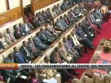 Kenya: Les parlementaires au centre des protestations