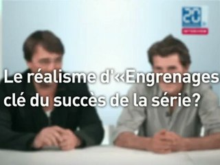Interviews de Thierry Godard et Fred Bianconi