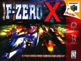 8 bit Rainbow Road - F-Zero X - Mario Kart 64