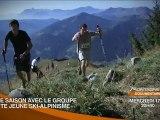 BA Une Saison Avec Le Groupe Elite Jeune Ski-Alpinisme Date
