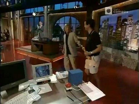 Die Harald Schmidt Show vom 06.07.2001