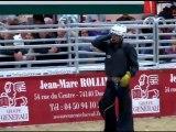 Rodéo/Bull Riding - Equid Espaces 2012 – Rochexpo TV