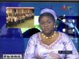 Remise des kits scolaires aux établissements scolaires d'Owando