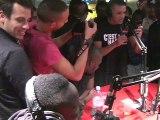 """Zifou en live dans Planète rap sur SKYROCK - """"Zifou2dingue"""""""