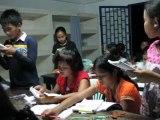 cours d'anglais grade 8