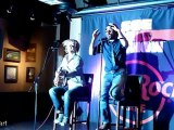 07 Volkan Baydar - If You Ain't Got Love In Your Heart - Köln, 10.10.2012