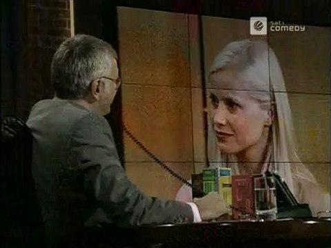 Die Harald Schmidt Show vom 11.07.2001