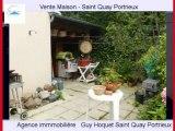 Achat Vente Maison Saint Quay Portrieux 22410 - 199 m2