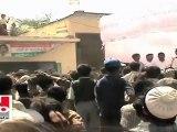 Rahul Gandhi urges people of Raebareli to support Congress and Sonia Gandhi