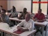 Leccenews24 notizie dal Salento in tempo reale: Scuola Edile: Nuovo corso per posatori