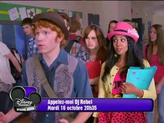 Disney Channel - Appelez-moi DJ Rebel - 1ères minutes