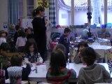 Apprendre l'occitan de la maternelle au lycée est une réalité à Carcassonne.