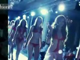I LOVE FASHION Event in Almaty, 2012 ft Ania J | FashionTV