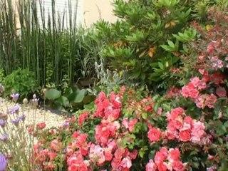 Maisons fleuries en agglomération 2012 Ville de Changé