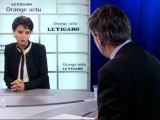 Le Talk : Najat Vallaud-Belkacem