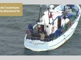 Clip usages en mer Agence des aires marines protégées