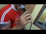 Ensaios Banda Brilhantina 14062012