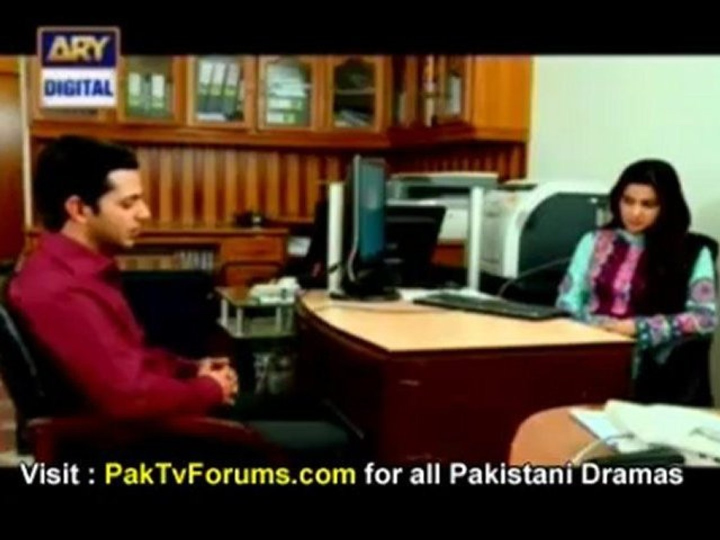 Thakan by Ary Digital - LAST Episode 22 - Part 3/4