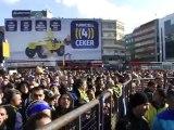 25 Aralık 2011 Büyük Fenerbahçe Mitingi Aziz Yıldırım'ın Mesajı