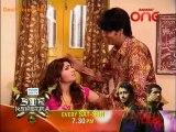 Jhilmil Sitaron Ka Aangan Hoga 11th October 2012 Video pt1