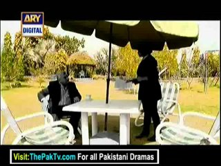 Thakan Last Episode 22 - Part 1