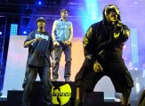 Wu-Tang Clan Celebrates 20 Years in Hip-Hop