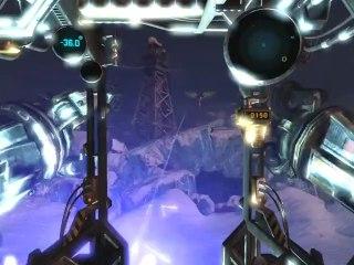 NYCC 2012 Gameplay Walkthrough de Lost Planet 3