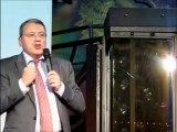 Jacques Nikonoff (M'PEP) sur le TSCG, la crise de l'euro, la démocratie