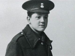 In Search of David Jones: Artist, Soldier, Poet
